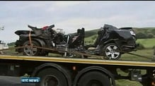 Six One News: Campaign reduces road deaths in Donegal