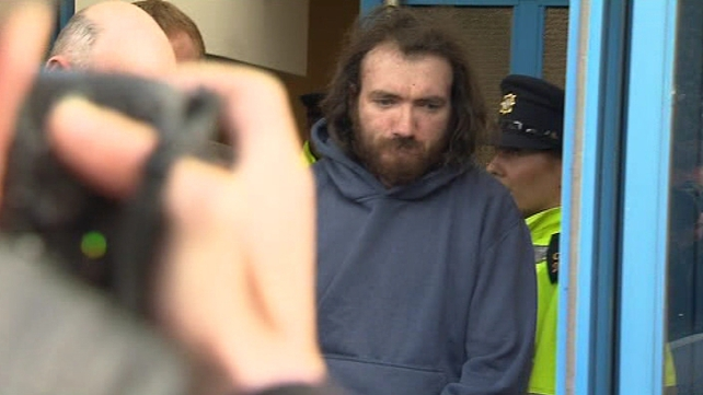 Joe Heffernan had pleaded not guilty