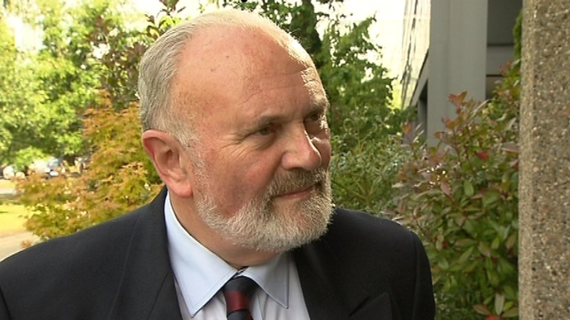 David Norris - Poll shows he has 25% support