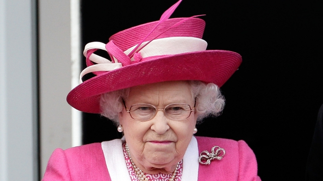 Queen Elizabeth is celebrating her diamond jubilee