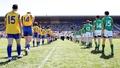 Moran looks to extend Leitrim run