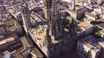 Catedral de Barcelona Photo courtesy of Turisme de Barcelona