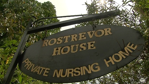 Rostrevor House - Allegations of abuse