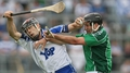 New faces for Limerick and Waterford