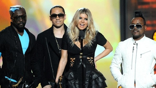 It looks like th Black Eyed Peas won't be splitting up after all