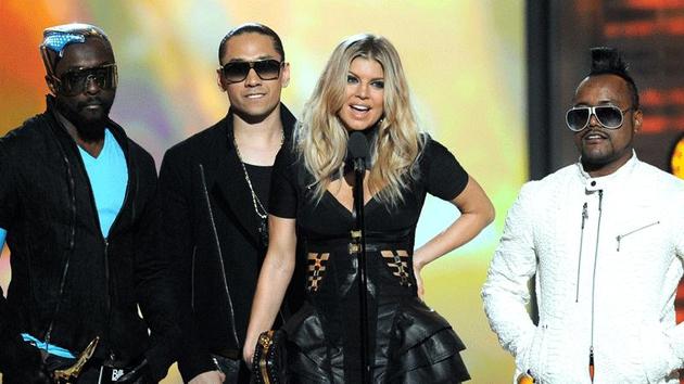 Black Eyed Peas to return next year?