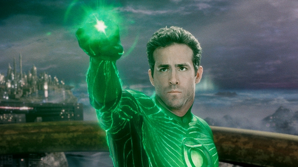 Green Lantern - Opens in cinemas on Friday, 17 June