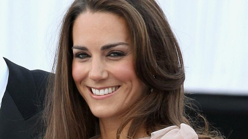 Big party reportedly planned for Kate's 30th