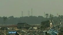 Six One News: Tokyo protests over nuclear power