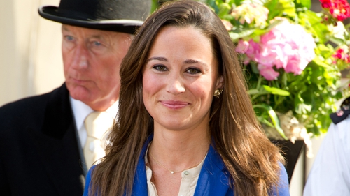 Pippa - Reportedly offered Strictly Come Dancing deal