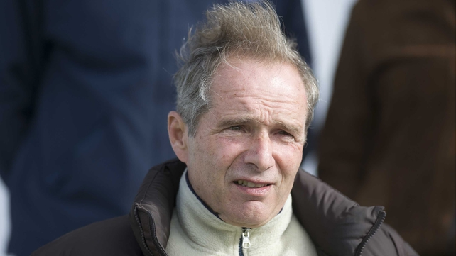Vancouverite provided trainer Andre Fabre with a remarkable tenth win in the Prix Guillaume d'Ornano