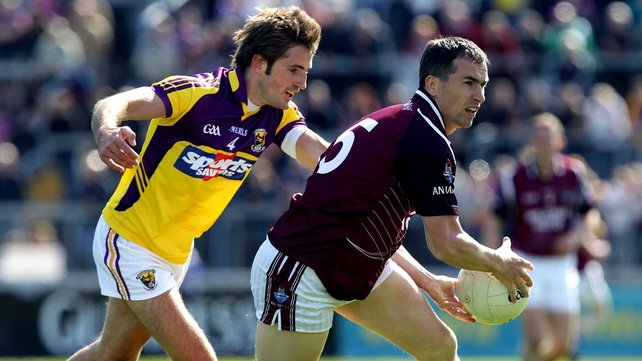 Dessie Dolan was one of the standout players in a successful era for Westmeath football