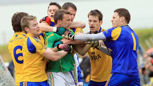 Roscommon getting to know Leitrim in this years Championship