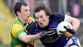 Cavan's McKiernan to miss the Championship