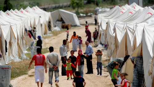 Scheme will apply to those living in conflict zones such as Syria
