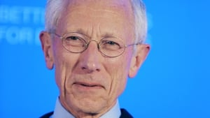 Stanley Fischer said he will leave the US Federal Reserve on October 13