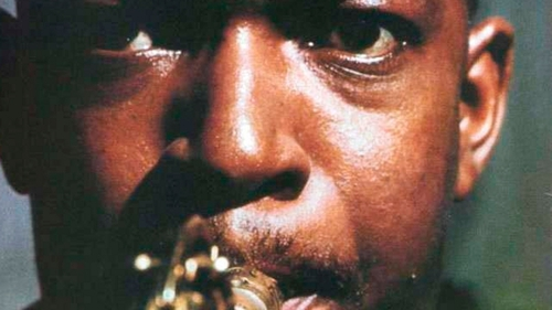 John Coltrane: genius of the sax whose legacy is celebrated on two vinyl albums from Universal records