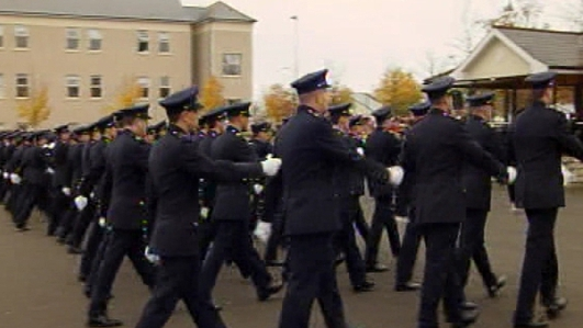 What's wrong with Garda culture?