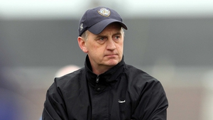 Joe Dooley offers his thoughts ahead of the Hurling Championship