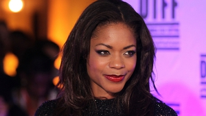 Will Naomie Harris be on the Moneypenny next time around?