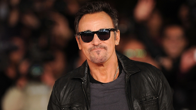 Springsteen to be honoured for his creative and philanthropic contributions