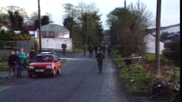 Chief Supt Harry Breen and Supt Bob Buchanan were murdered within minutes of leaving Dundalk Garda Station in March 1989