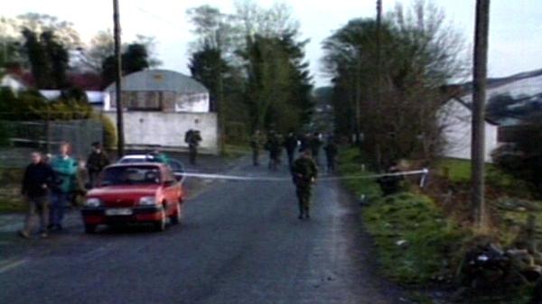 Tribunal investigating murders of Chief Supt Harry Breen and Supt Bob Buchanan