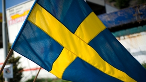 Sweden's Riksbank cut its repo rate by 0.15 percentage points to -0.25%