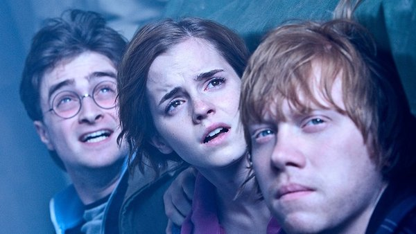 Harry Potter and the Deathly Hallows: Part 2 opens in Irish cinemas on Friday 15 July