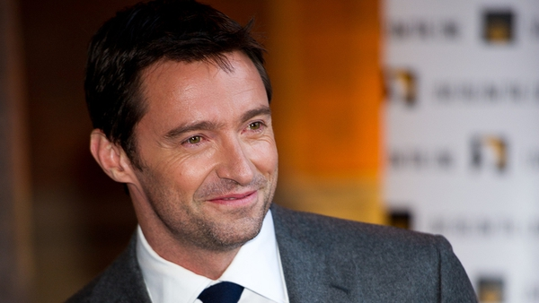 Jackman - Set for one-man Broadway show