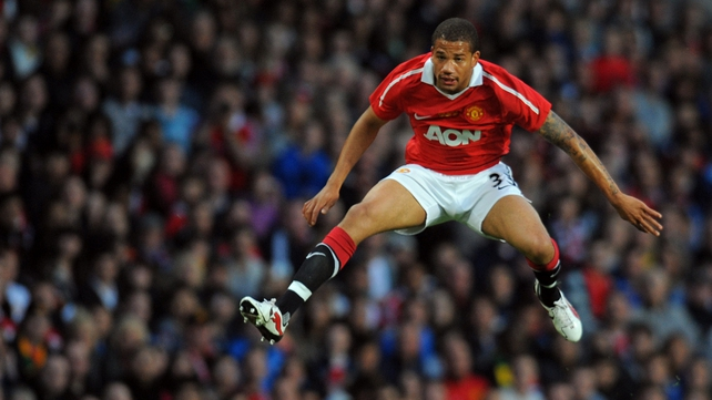 Manchester United's Bebe has joined Rio Ave on loan