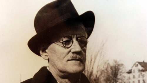 James Joyce - Pub riddle solved decades later