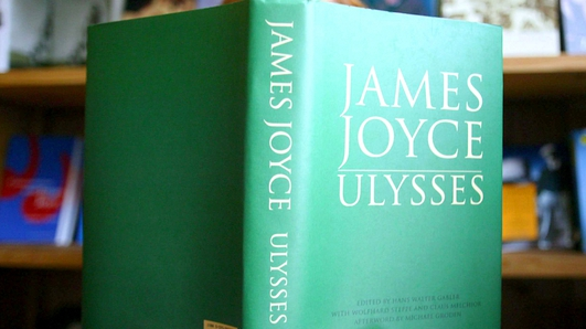 Ulysses adaptation takes to the stage at the Abbey Theatre