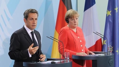 Paris summit - Eurobonds won't be discussed