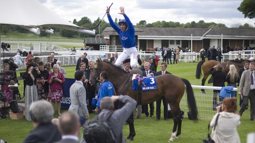 Frankie Dettori could be hit with a six-month ban if found guilty of taking a banned substance