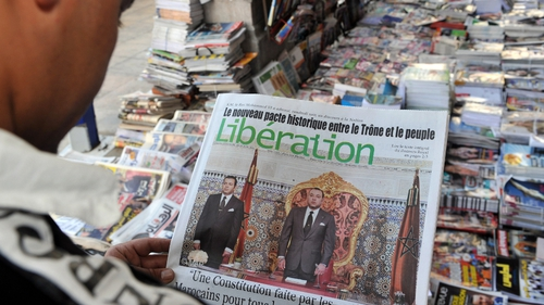 Morocco - Movement says reforms do not go far enough