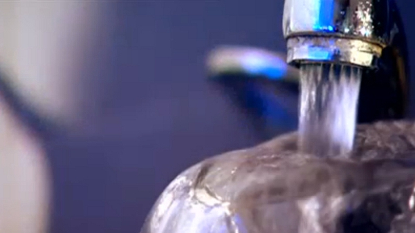 The cost per household of water metering could be between €250 and €400 per annum.