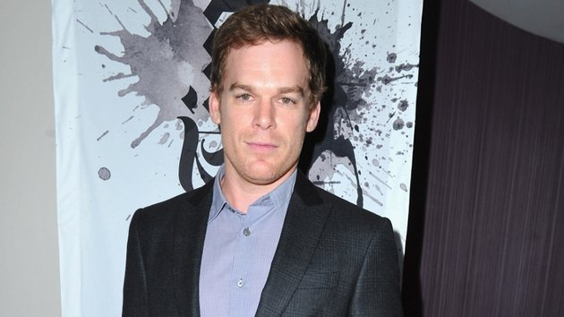 Michael C Hall plays 'a rather likeable serial killer' in Dexter