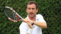 Niland to open Davis Cup encounter