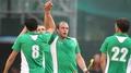 Ireland 1-4 Netherlands