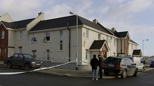 Finglas - Double murder in December 2006