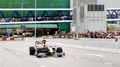Hong Kong would like to join F1 bandwagon