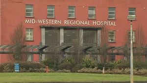 There were 1,473 patients waiting more than four years at the Mid-Western Regional Hospital, Dooradoyle