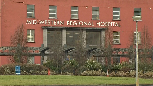 A post mortem is to be carried out at the Mid-Western Regional Hospital in Limerick