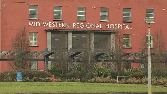 A post-mortem will be carried out on the 14-year-old boy at the Mid-Western Regional Hospital, Limerick