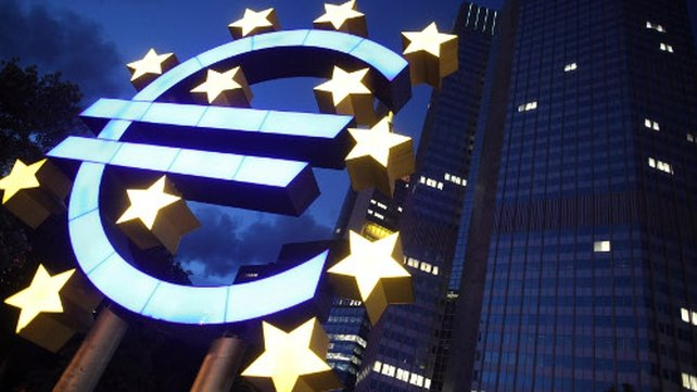''Growth has stalled in Europe''
