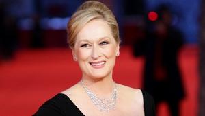 Streep: Gimme, gimme, gimme more Mamma Mia