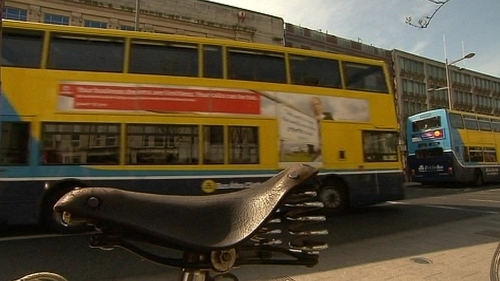 Dublin Bus talks on cost reduction measures
