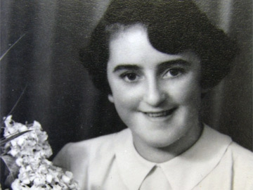 Episode 4: Dorothy Humphries