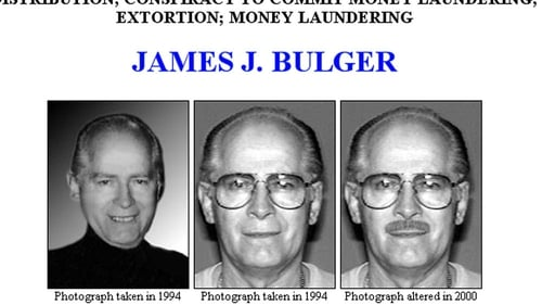 'Whitey' Bulger contends he paid corrupt FBI agents for information but provided none of his own
